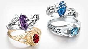 highschool class ring class rings high school 2013 top fashion stylists