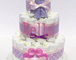 diaper cake decorate your own diy diaper cake undecorated