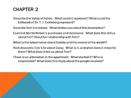 themes of wealth in the great gatsby the great gatsby ppt download