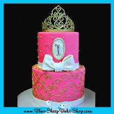 princess cakes 1st birthday princess cake blue sheep bake shop