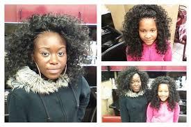 crochet braid ponytail crochet braidsbrooklyn crowns hairstyles