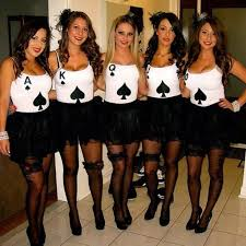 Black Halloween Costume 25 College Halloween Costumes Ideas College