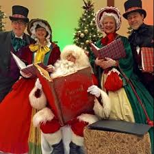 christmas carolers best christmas carolers in chicago il