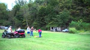 back yard skeet shooting youtube