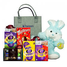 easter bunny gifts easter gift basket easter bunny gift bag