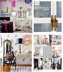 home design magazines canada pictures magazine house style the latest architectural digest