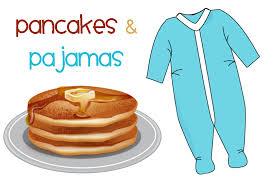 pajamas cliparts free clip free clip