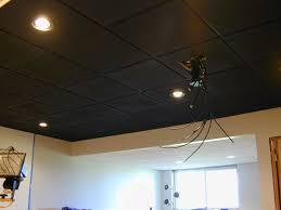 lights for drop ceiling basement shocking interior design drop ceiling lights best basement picture