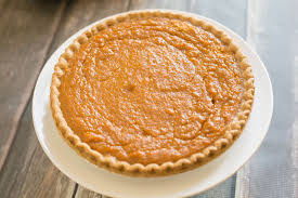thanksgiving sweet potatoes recipes easy sweet potato pie with maple whipped cream