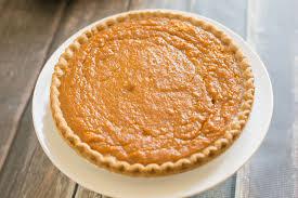 sweet potato thanksgiving recipe easy sweet potato pie with maple whipped cream