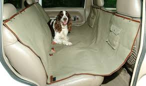 sh back seat cover dog subaru forester owners forum