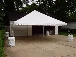 party tent rental photo gallery of party tent rentals with table chair packages