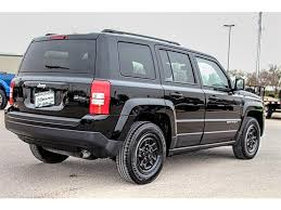 used jeep patriot pre owned 2016 jeep patriot sport 4d sport utility in artesia