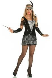 Gatsby Halloween Costume Teen 1920 U0027s Gatsby Flapper Costume Teen Roaring 20 U0027s Costume