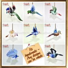 christmas bird decoration christmas bird decoration suppliers and