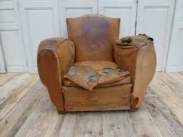 Fauteuil Club Cigare by Fauteuil Club Ancien Cuir Occasion Fauteuil Anglais Achat Vente