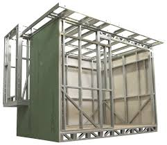 prefab backyard studio now available as 6 800 diy kit curbed