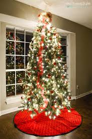 features of the best tree skirts tree classics