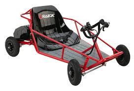 jeep dune buggy amazon com razor dune buggy go kart sports u0026 outdoors
