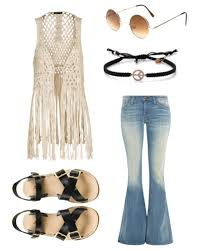 diy hippie costume is it sad i would actually wear that not on