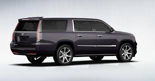 build a cadillac escalade 2015 cadillac escalade configurator goes autoevolution