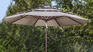 Patio Umbrella Cord by Proshade 11ft Aluminum Umbrella Instruction Youtube