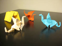 paper dragons here be paper dragons by t3ryx on deviantart