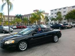 2004 Chrysler Sebring Convertible Interior Chrysler Sebring Questions Inside Door Handles Cargurus
