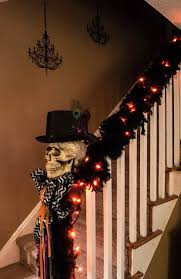 Vampire Weekend Chandelier Best 25 Indoor Halloween Decorations Ideas On Pinterest Diy