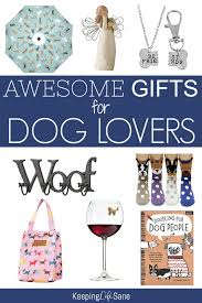 gifts for your lover keeping sane