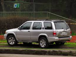 nissan jeep 2004 nissan pathfinder 3 5 2004 review specifications and photos