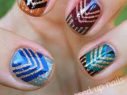 nail art cute gel nail designs awesome gel nails at home cute