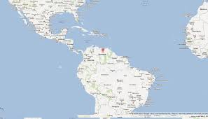 Map Of Chile South America by Of Venezuela South America