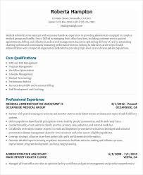 Medical Administrative Assistant Skills Resume Medical Assistant Front Office Resume Front Desk Job Description