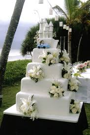 wedding cake bali bali wedding cake wedding ideas not organized