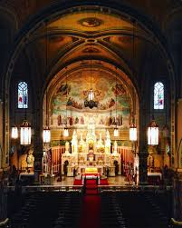 st casimir church cleveland ohio wikipedia