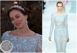 blair wedding dress shop your tv gossip season 6 episode 10 blair s wedding dress