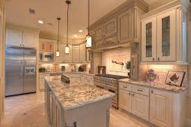 decorations kitchen white springs inspirations and granite