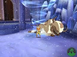 avatar airbender game free download version pc