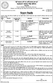 Geologist Job Description Bangladesh Atomic Energy Commission Job Circular 2017 Bd Jobs