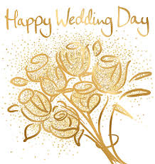 happy wedding day happy wedding day flowers glitterati cards galore