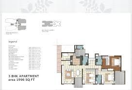 floor plan icon thanisandra bangalore feroze estates and
