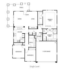 open floor plans one one open floor plans home design ideas and pictures
