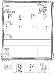 abc practice pages lowercase letters by kindergarten rocks tpt