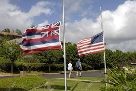 Image Of Hawaiian Flag 05 July 2016 Hawaii News And Island Information