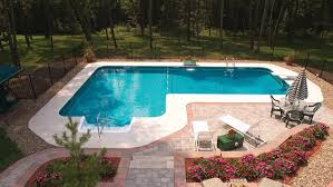 Pictures Of Inground Pools by Inground Pools Columbia Sc Round Designs