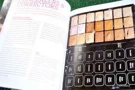 bobbi brown makeup manual you mugeek vidalondon