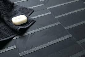 Laminate Stone Effect Flooring 4010black Natural Stone Flooring Harmonia Black Slate Effect