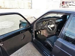 28 1984 Mercedes 190e Manual 42415 Mercedes W201 Used