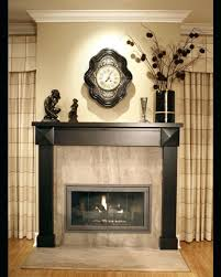 fireplace mantel decor decorating ideas for summer mantels photos